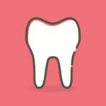 Przepiękne urodziwe zęby także powalający prześliczny uśmieszek to powód do płenego uśmiechu.