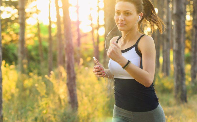 Ruch to siła ćwiczeń! Prawie każdy w swoim życiu …