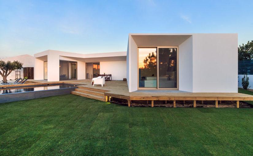 Okres budowy domu jest nie tylko unikatowy ale także wybitnie skomplikowany.
